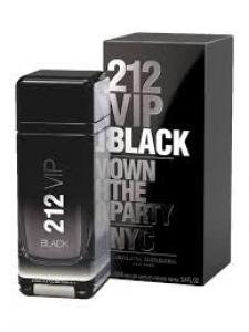 212 VIP BLACK EDP 50 ML